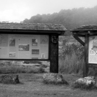 Keeping Culture Alive - The Cattle Point Songhees History Sign