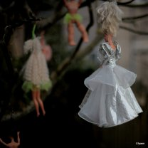 Barbie Art 14