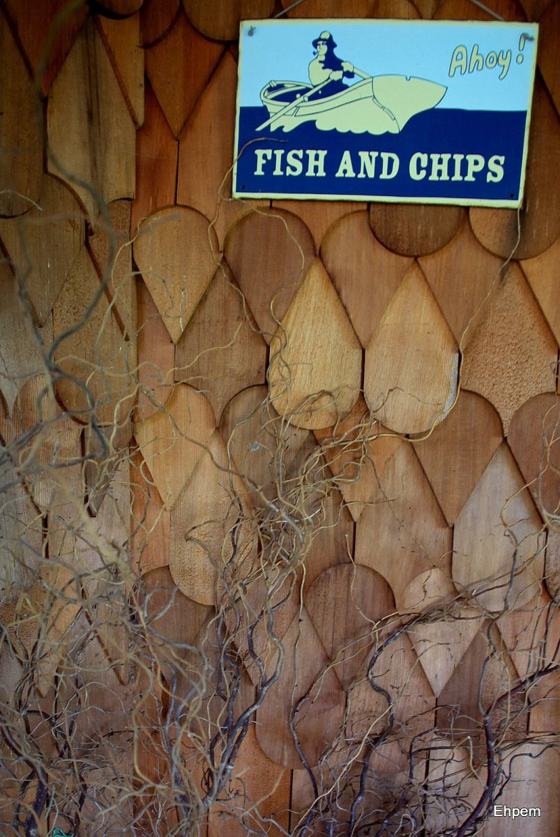 Masset Fish and Chips