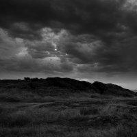 Lightning Clouds IV