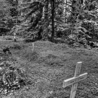 Masset Cemetery II