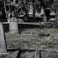 Ross Bay Cemetery IV