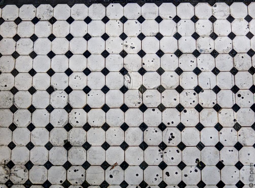 Grave Tiles 5