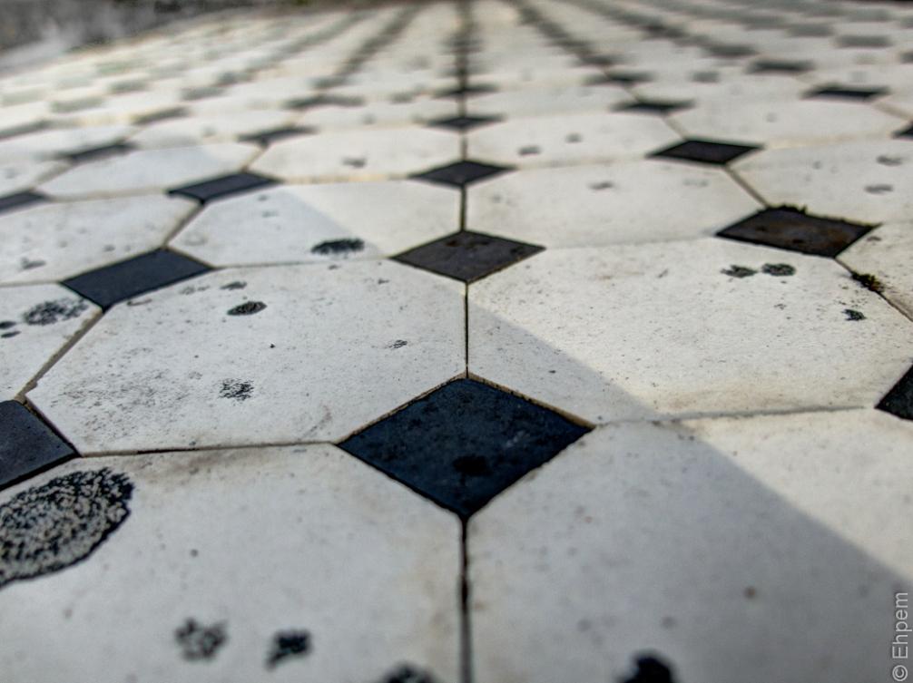 Grave Tiles 6