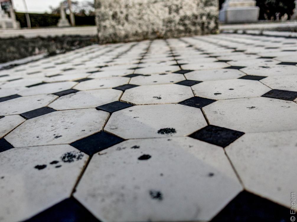 Grave Tiles 7