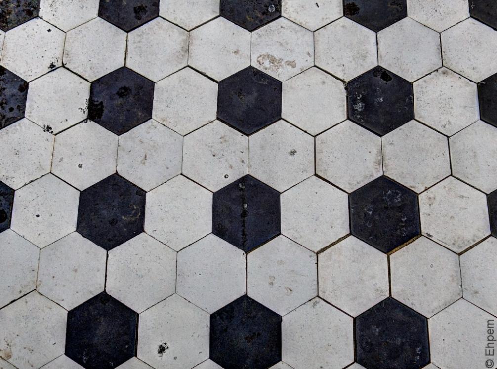 Grave Tiles 3