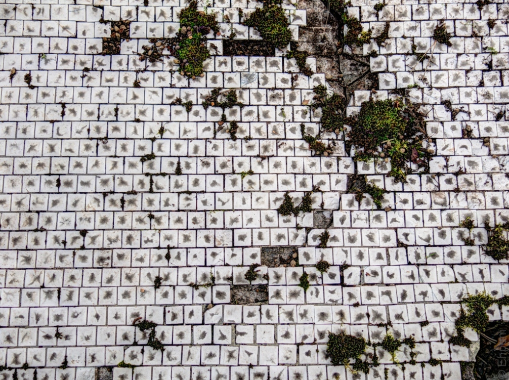 Grave Tiles 1