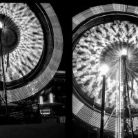 Half-frame Ferris
