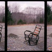 Chair Triptych