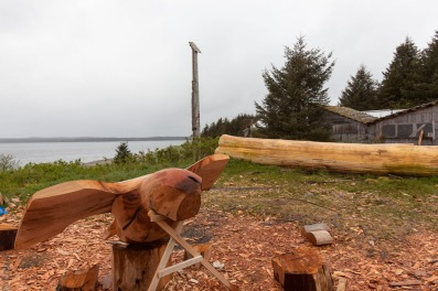 for the top of the reconciliation pole