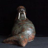 Makituk Pingwartuk - Walrus