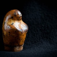 Makituk Pingwartuk - Small Seal