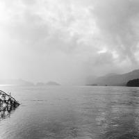 Juskatla Inlet, Haida Gwaii