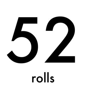 52rolls