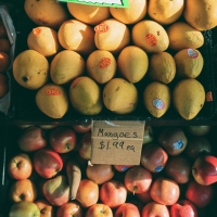 Mangoes 1.99 Each