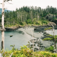 Gordon Islands Hike