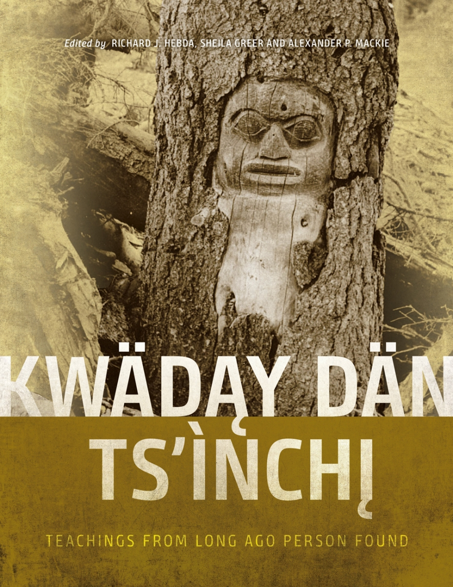 Kwädąy Dän Ts'ìnchį Book Launch
