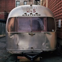 Airstream Alley II