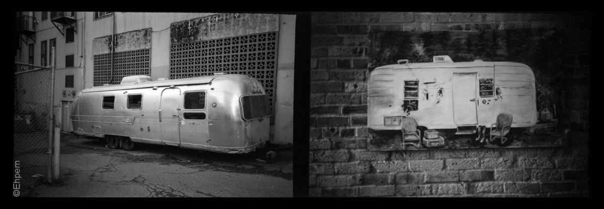 Airstream Alley III
