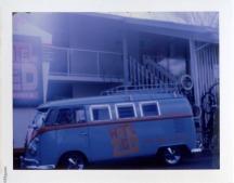 Hotel Zed transport