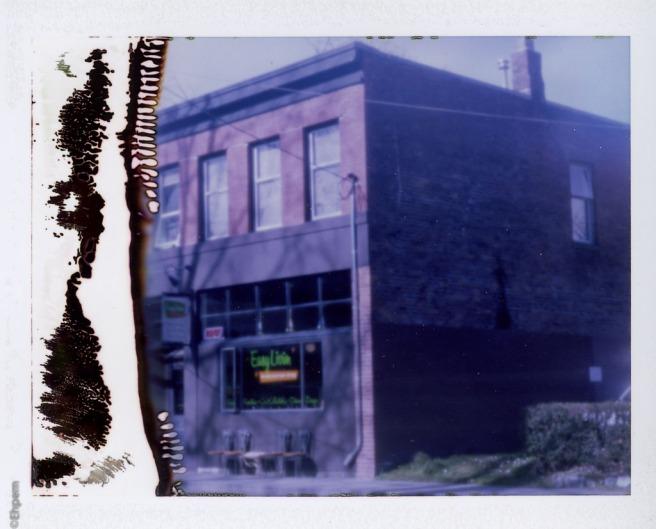 Mason Street