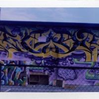 Pinhole Graffitti
